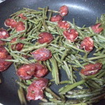 SerenaCucina - frittata di asparagi