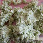 SerenaCucina - Tartufini di fave e pecorino