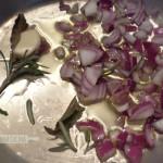 SerenaCucina - Zuppa autunnale di castagne, porcini e gamberi
