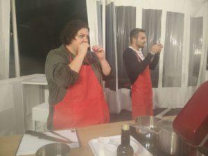 SerenaCucina - Una Gricia da VIP