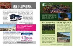 Tenuta Uccellina & Terravision
