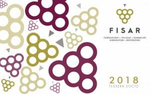 Proposta Concorso - Tessera FISAR 2018