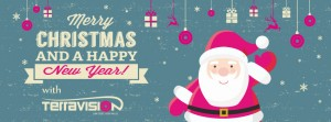 Natale Terravision tab Facebook