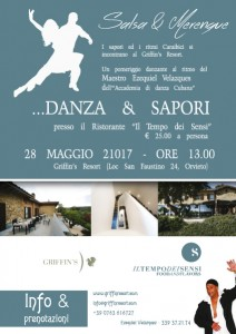 Griffin Resort - Orvieto