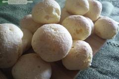 SerenaCucina - Pan de queso